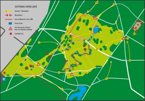 Ostpark Open Layout 2015